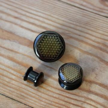Plug akrylowy - Sempiternal
